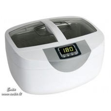 Ultrasonic cleaner with timer 2.6l 170W