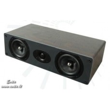 Loudspeaker KODA K-5300C 4Ω 80Hz-20000Hz 86dB dark nut