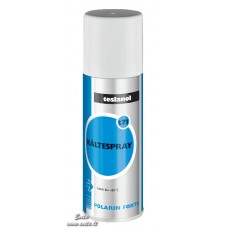 Cooling Spray 200ml TESLANOL