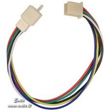 6pin joint with cable