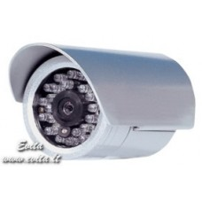 Color camera with weatherproof housing  SEC-CAM31