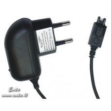 Battery charger for cell phone