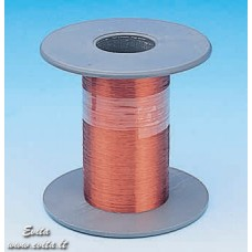 Cu Coil wire single coated enamelled 0.3mm 250g (385m)