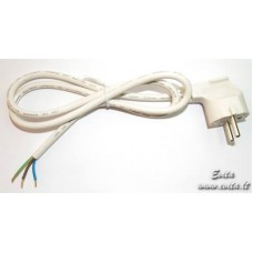 Cable 3x0.75mm with mains switch-plug 2m