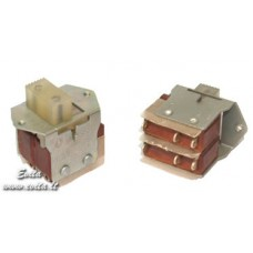 Slide switch PDM2-1 3A/250VAC ON-ON