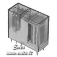 Relay F4052-AC24 (24VAC 8A/250VAC 320R 2U) FINDER