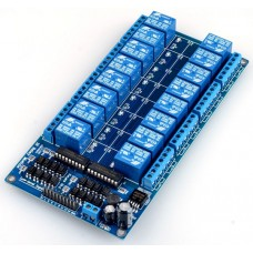 16 channel relay - module