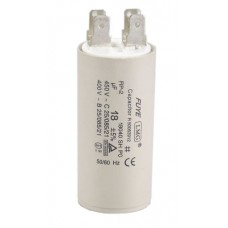 Capacitor 18.0uF 450V 39x69mm