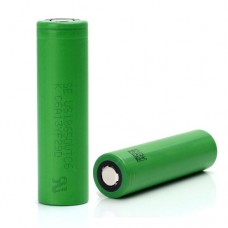 Rechargeable High Drain Flat Top Batterie 3.7V 3000mAh 30A VTC6 SONY