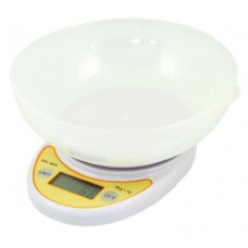 Electronic Kitchen Scale 5kg/1g