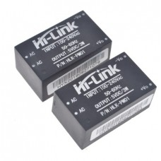 HLK-PM01 AC-DC 220V to 5V Step-Down Power Supply Module Intelligent Household Switch Power Supply Module