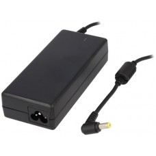 Notebook battery charger 19VDC 3.42A 5.5x1.7mm ACER