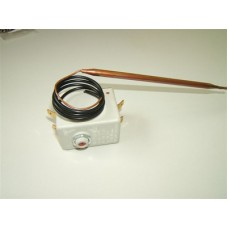 Boiler thermostat with protection AEG, ELECTROLUX, METALFLEX 5-90ºC 16A 250V