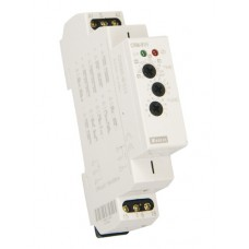 Multifunction time relay CRM-91H (12-240 VAC/VDC, 1x16A, 0.1s-10days, 10 functions)