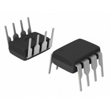 Integrated circuit PIC12C509-04/P DIP8