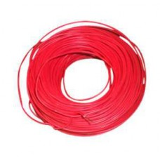 Alarm fire cable 2x0.5mm solid core