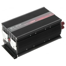 Power inverter 12V/~230V 2500W