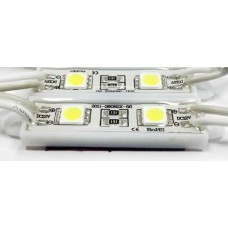 2xLED SMD Module 12V 0.48W 150° cold white