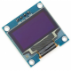 "LED Display Module 0.96"" I2C IIC Communicate-Blue Color"