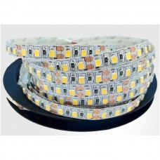 Flexible LED Strip 120 LED/m 12V 19 W/m 2835 2220lm/m (4000K) Daylight Cut every 3 diode LUXSONN 1m.