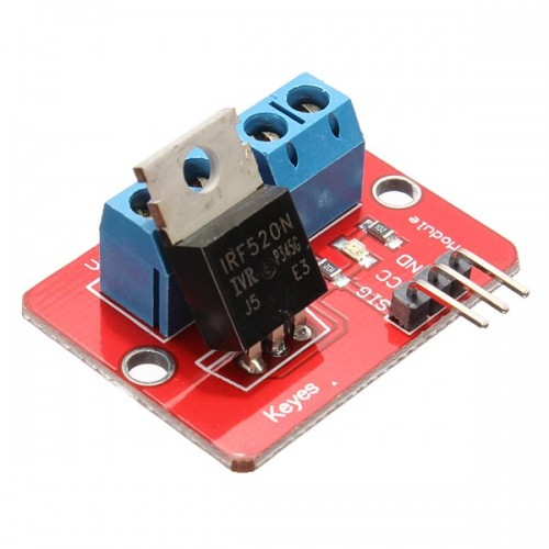 Online Buy Wholesale arduino mosfet from China arduino