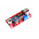 3V-35V Adjustable Step-Up Converter Module XL6009