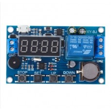 Relay Switch Module 24H Timing control 5-30V