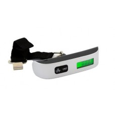 Travel luggage scale up to 50kg