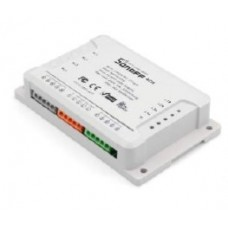 Sonoff 4-Channel Smart Relay WiFi
