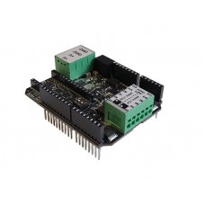 Multifunctional power shield 6+6 T800 for Arduino controllers