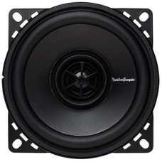 Full Range Speakers Rockford R14X2 4Ω 100Hz-20kHz 60Wmax 85dB 4""