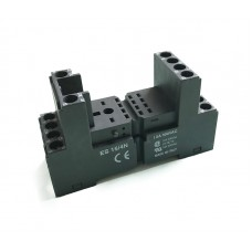 Holder for Relay ES15/4 10A/300VAC