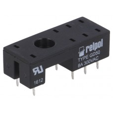 Holder GD50 for Relays