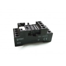 Holder for Relay GZ4 10A/300VAC
