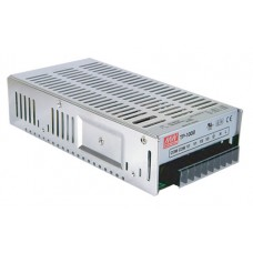 Linear and Switching Power Supplie TP-100B 100W 5V/10A 12V/4A -12V/0.6A Mean Well
