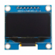 "1.3"" 7-PIN  OLED White Display Module for Arduino"