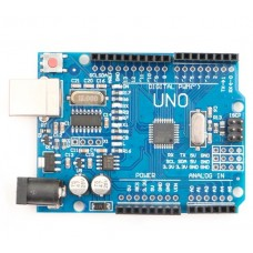 Development kit Arduino UNO R3 analog version CH340