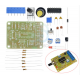 Monolithic Function Signal Generator Module DIY Kit Sine Square Triangle Electronic Board DC 12V