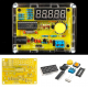 DIY Frequency Tester 1Hz-50MHz Crystal Counter Meter Kit