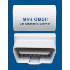 DG-B 006 interface supports OBD2 with Bluetooth