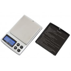 Digital pocket scale 100g +-0.01g