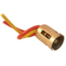Socket for Car Headlight BA15