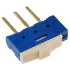 Slide switch ESP1010 0.5A/12VDC ON-ON