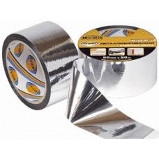 Conductive aluminum tape 0.051mm x 50mm x 45m