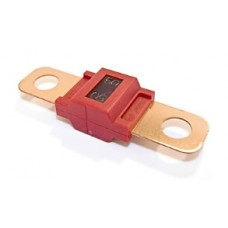 Automotive bolt-on fuse MDP 50A red