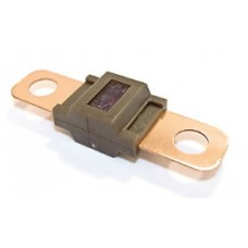 Automotive bolt-on fuse MDP 70A brown