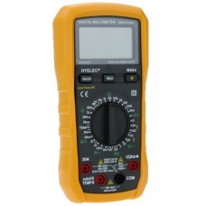 Digital Multimeter HYELEC MS84