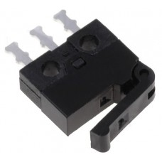 Microswitch S1501 0.5A/30VDC ON-(ON)